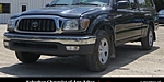 USED 2003 TOYOTA TACOMA BASE in ANN ARBOR, MICHIGAN