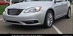 USED 2012 CHRYSLER 200 LIMITED in ANN ARBOR, MICHIGAN