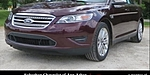 USED 2011 FORD TAURUS LIMITED in ANN ARBOR, MICHIGAN