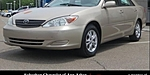 USED 2004 TOYOTA CAMRY LE in ANN ARBOR, MICHIGAN
