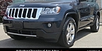 USED 2013 JEEP GRAND CHEROKEE LIMITED in ANN ARBOR, MICHIGAN