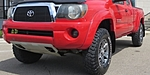 USED 2005 TOYOTA TACOMA V6 in ANN ARBOR, MICHIGAN