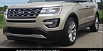 USED 2017 FORD EXPLORER LIMITED in ANN ARBOR, MICHIGAN