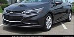 USED 2016 CHEVROLET CRUZE LT AUTO in ANN ARBOR, MICHIGAN