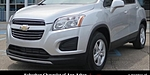 USED 2016 CHEVROLET TRAX LT in ANN ARBOR, MICHIGAN