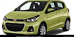 NEW 2017 CHEVROLET SPARK 1LT in ANN ARBOR, MICHIGAN