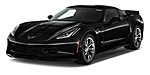 NEW 2018 CHEVROLET CORVETTE Z06 2LZ in ANN ARBOR, MICHIGAN
