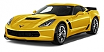 NEW 2018 CHEVROLET CORVETTE Z06 3LZ in ANN ARBOR, MICHIGAN