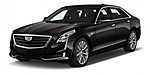 NEW 2018 CADILLAC CT6 SEDAN 3.6L PREMIUM LUXURY in ANN ARBOR, MICHIGAN