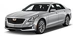 NEW 2018 CADILLAC CT6 SEDAN 3.6L LUXURY in ANN ARBOR, MICHIGAN