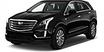 NEW 2018 CADILLAC XT5 LUXURY in ANN ARBOR, MICHIGAN