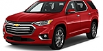 NEW 2018 CHEVROLET TRAVERSE HIGH COUNTRY in ANN ARBOR, MICHIGAN