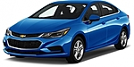NEW 2018 CHEVROLET CRUZE LT in ANN ARBOR, MICHIGAN