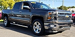 USED 2014 CHEVROLET SILVERADO 1500 LTZ in LITTLE ROCK, ARKANSAS