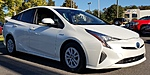 USED 2017 TOYOTA PRIUS TWO in LITTLE ROCK, ARKANSAS