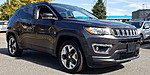 USED 2019 JEEP COMPASS LIMITED in LITTLE ROCK, ARKANSAS