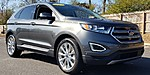 USED 2017 FORD EDGE TITANIUM in LITTLE ROCK, ARKANSAS