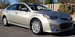 USED 2014 TOYOTA AVALON HYBRID 4DR SDN XLE TOURING in LITTLE ROCK, ARKANSAS
