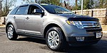 USED 2010 FORD EDGE 4DR SEL FWD in LITTLE ROCK, ARKANSAS