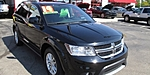 USED 2014 DODGE JOURNEY SXT in HIGHLAND, MICHIGAN