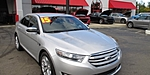 USED 2015 FORD TAURUS LIMITED in HIGHLAND, MICHIGAN