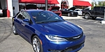 USED 2015 CHRYSLER 200 S in HIGHLAND, MICHIGAN