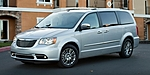 USED 2013 CHRYSLER TOWN & COUNTRY TOURING in HIGHLAND, MICHIGAN