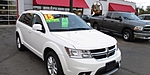 USED 2015 DODGE JOURNEY SXT in HIGHLAND, MICHIGAN