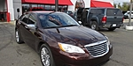 USED 2013 CHRYSLER 200 LIMITED in HIGHLAND, MICHIGAN
