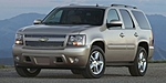 USED 2013 CHEVROLET TAHOE LTZ in HIGHLAND, MICHIGAN
