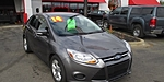 USED 2014 FORD FOCUS SE in HIGHLAND, MICHIGAN