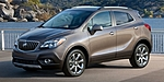 USED 2014 BUICK ENCORE CONVENIENCE in HIGHLAND, MICHIGAN
