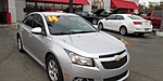 USED 2014 CHEVROLET CRUZE LT in HIGHLAND, MICHIGAN