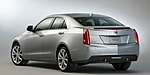 USED 2013 CADILLAC ATS 2.0L TURBO in HIGHLAND, MICHIGAN