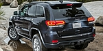 USED 2014 JEEP GRAND CHEROKEE OVERLAND in HIGHLAND, MICHIGAN