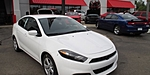 NEW 2016 DODGE DART SXT in HIGHLAND, MICHIGAN