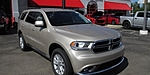 NEW 2015 DODGE DURANGO SXT in HIGHLAND, MICHIGAN