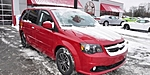 NEW 2015 DODGE GRAND CARAVAN SXT in HIGHLAND, MICHIGAN