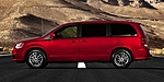 NEW 2016 DODGE GRAND CARAVAN R/T in HIGHLAND, MICHIGAN
