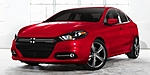 NEW 2016 DODGE DART SE/AERO in HIGHLAND, MICHIGAN