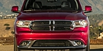 NEW 2015 DODGE DURANGO LIMITED in HIGHLAND, MICHIGAN