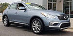 USED 2017 INFINITI QX50 RWD in LITTLE ROCK, ARKANSAS