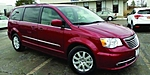 USED 2014 CHRYSLER TOWN & COUNTRY  in SCHAUMBURG, ILLINOIS