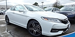 NEW 2017 HONDA ACCORD COUPE TOURING in SCHAUMBURG, ILLINOIS