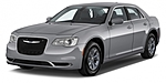 NEW 2015 CHRYSLER 300 LIMITED in TAYLOR, MICHIGAN
