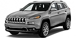 NEW 2015 JEEP CHEROKEE LIMITED in TAYLOR, MICHIGAN