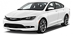 NEW 2016 CHRYSLER 200 S in TAYLOR, MICHIGAN