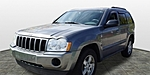 USED 2007 JEEP GRAND CHEROKEE LAREDO in PYMOUTH, MICHIGAN