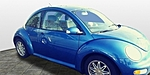 USED 2004 VOLKSWAGEN BEETLE GL in PYMOUTH, MICHIGAN