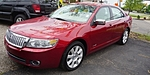 USED 2008 LINCOLN MKZ BASE in PYMOUTH, MICHIGAN